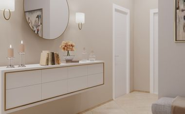 4Е-комнатная, 122.28 м²– 8