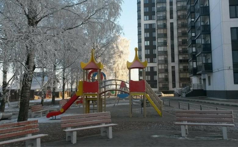 ЖК «Новоселье: городские кварталы», Ломоносовский р-н в СПб   3