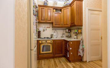 3-комнатная, 68 м²– 4