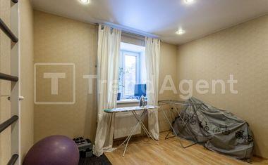 3-комнатная, 71.3 м²– 5