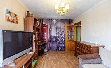 2-комнатная, 46.26 м²– 1