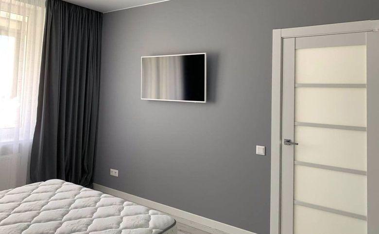 1-комнатная квартира, 38.19 м², 8 этаж – 2