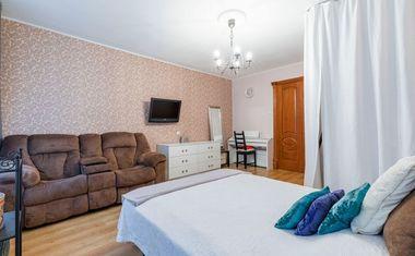 3-комнатная, 95.2 м²– 5