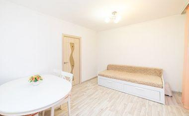 1-комнатная, 45.81 м²– 3