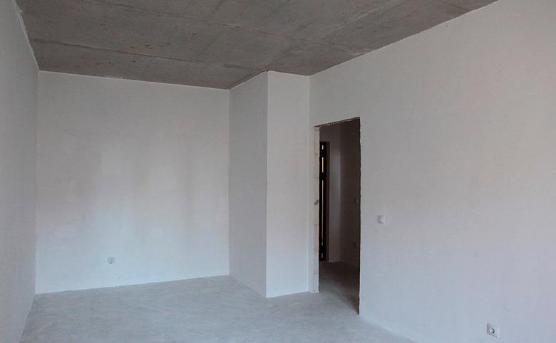 2-комнатная квартира (евро), 43.15 м², 20 этаж – 5