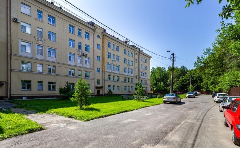 Санкт-Петербургское шоссе, 13– 2