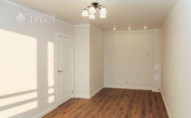 2Е-комнатная, 43.7 м²– 7