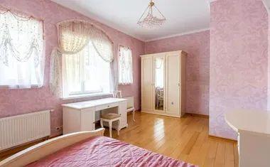 7-комнатная, 327.1 м²– 3