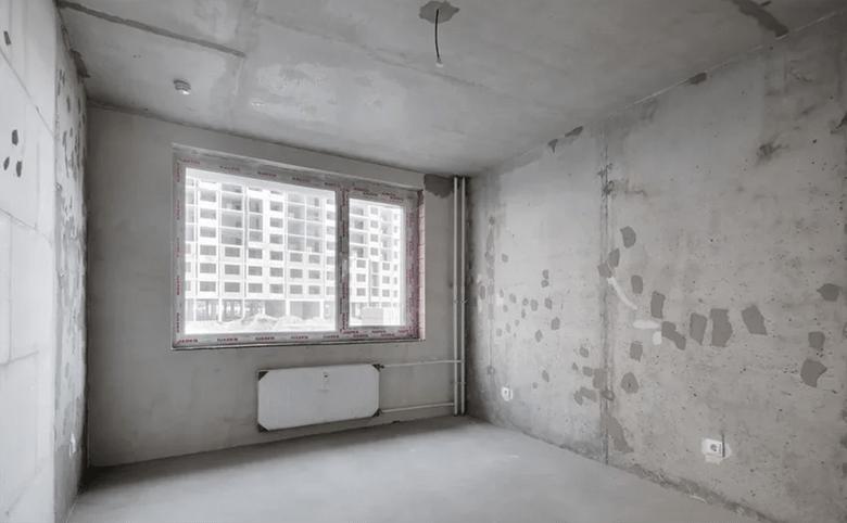 1-комнатная квартира, 30.89 м², 2 этаж – 1