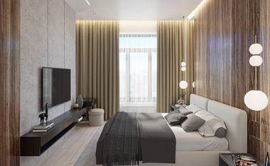 2Е-комнатная, 44.23 м²– 3