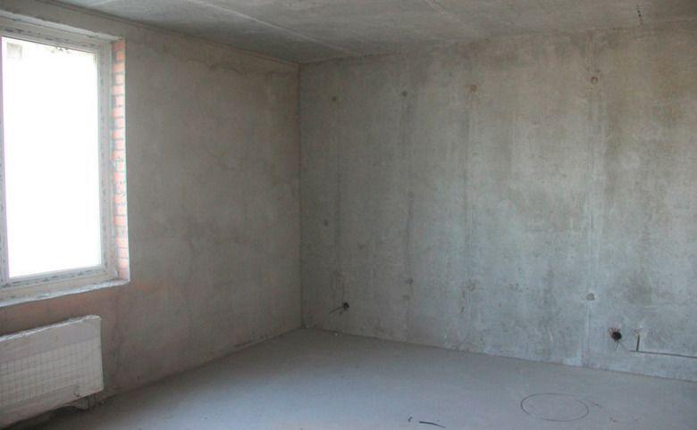 2Е-комнатная квартира, 45.7 м², 7 этаж – 2