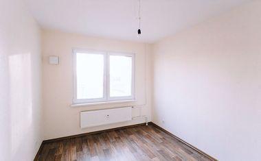 1-комнатная, 35 м²– 1