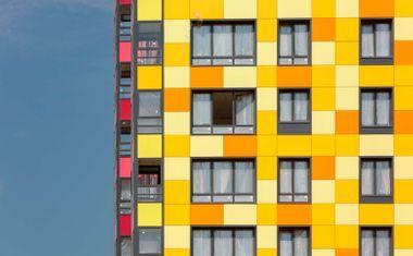 2Е-комнатная, 32.17 м²– 5