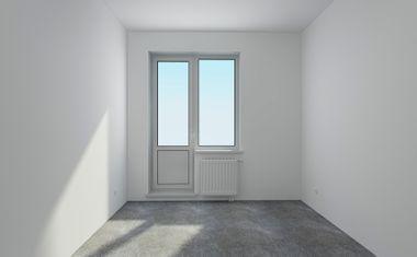 1-комнатная, 33.59 м²– 6