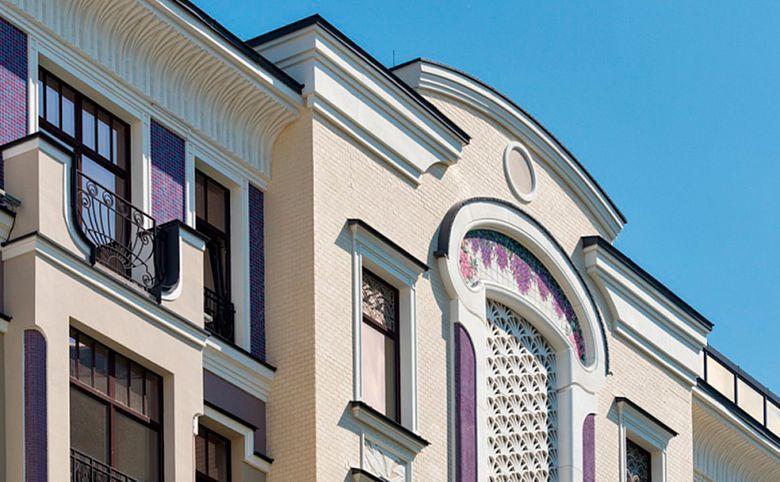 ЖК «ЖК «Театральный Дом на Поварской»» – 6