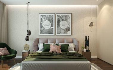 4Е-комнатная, 141.4 м²– 1
