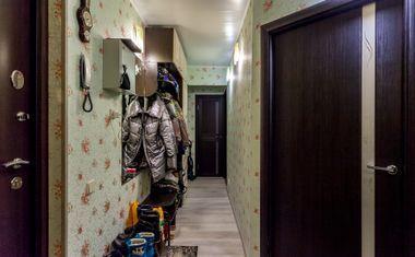 2-комнатная, 58.76 м²– 8