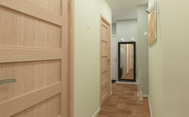 1-комнатная, 41.74 м²– 5