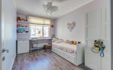 2-комнатная, 56.65 м²– 13