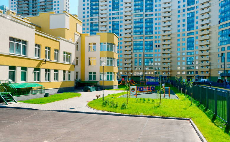 ЖК Green City – 3