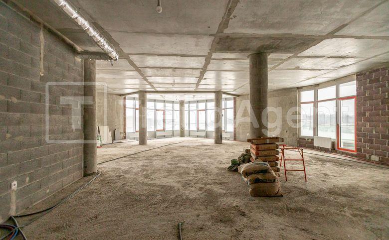 5Е-комнатная квартира, 339.2 м², 4 этаж – 2