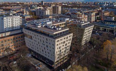 2Е-комнатная, 56.4 м²– 4