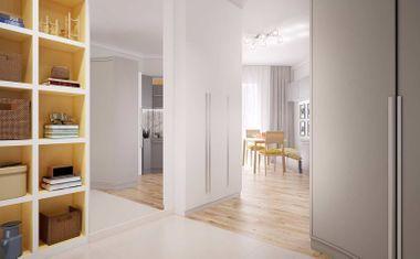 3Е-комнатная, 66.33 м²– 10