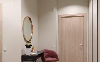 3-комнатная, 78.1 м²– 17