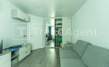 1-комнатная, 35.51 м²– 6