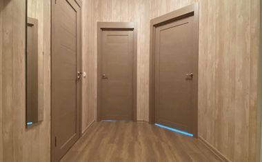 1-комнатная, 34.93 м²– 7