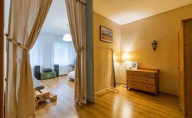 3-комнатная, 95.2 м²– 7