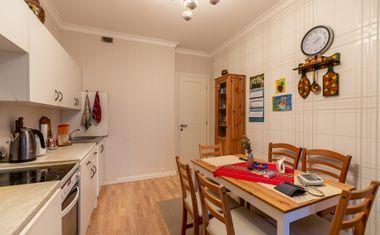2-комнатная, 65 м²– 5