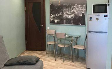 Студия, 35.3 м²– 2