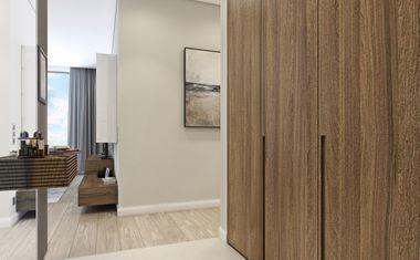3Е-комнатная, 67.34 м²– 16