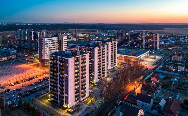 ЖК «Новоселье: городские кварталы» – 7