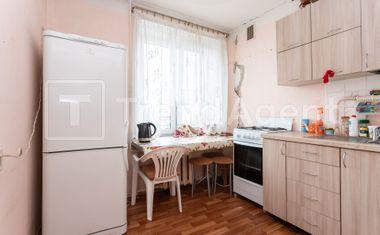 1-комнатная, 32.1 м²– 3