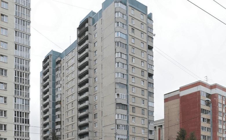 ул Яхтенная, 31 – 1