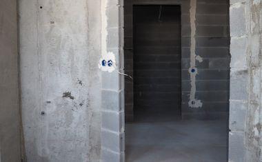 3Е-комнатная, 75.5 м²– 5