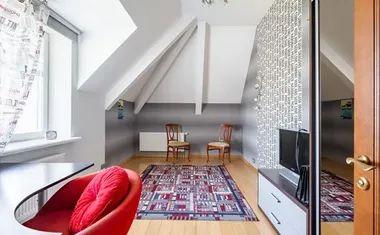 7-комнатная, 327.1 м²– 2