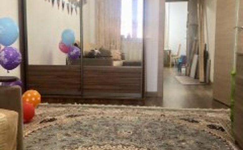 2-комнатная квартира, 61.06 м², 5 этаж – 2