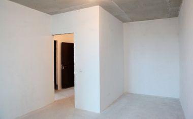 1-комнатная, 25.54 м²– 3