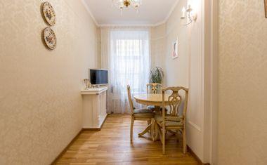 3-комнатная, 68 м²– 2