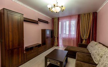 3-комнатная, 75.8 м²– 1