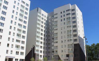 2Е-комнатная, 37.8 м²– 4