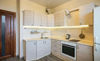 1-комнатная, 40.85 м²– 1