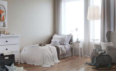 1-комнатная, 28 м²– 4