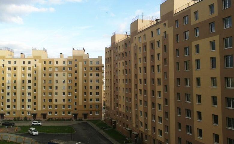 ЖК Ленсоветовский 10 – 1