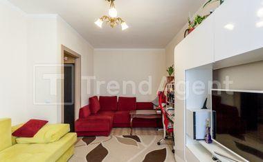 1-комнатная, 33.43 м²– 4