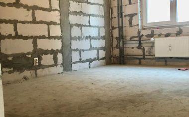 1-комнатная, 45.6 м²– 2