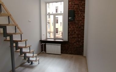Студия, 17.66 м²– 1